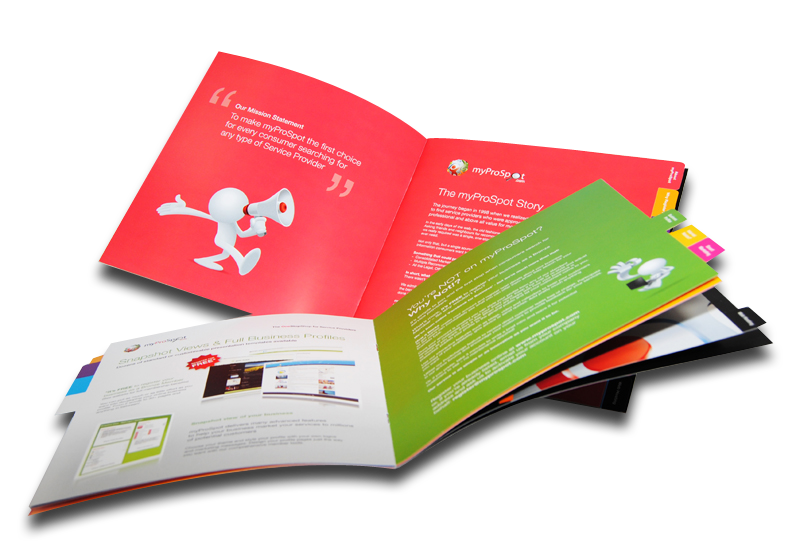 Print Material Design 1 ABC Advertising Agency | Digital Marketing Specialists | Toledo, Ohio
