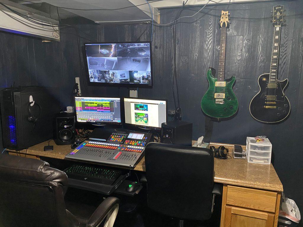 Toledo-Recording-Studio---DAW---Mixer